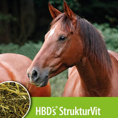 HBD's® STRUKTUR VIT
