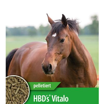 HBD's® VITALO