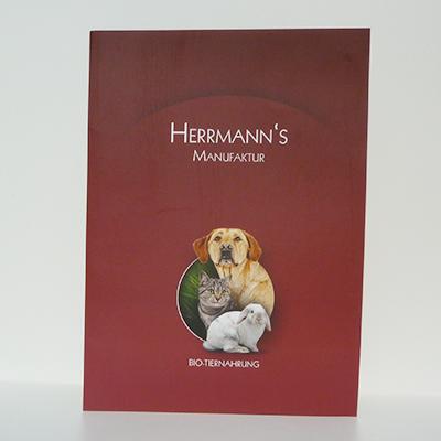 Herrmann's Pferd (Reinfleischdose)