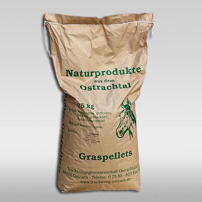Ostrachtaler Graspellets