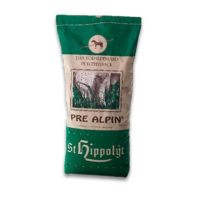 St. Hippolyt PreAlpin Wiesencobs