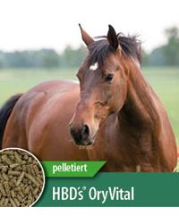 HBD's® ORY VITAL