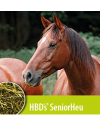 HBD`s® Seniorheu