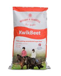 Dodson & Horrell - Kwik-Beet