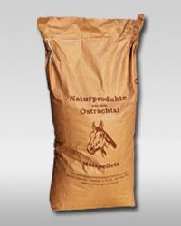 Ostrachtaler Maispellets